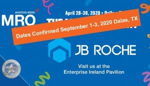 MRO_Americas_2020_JB_Roche_news_update