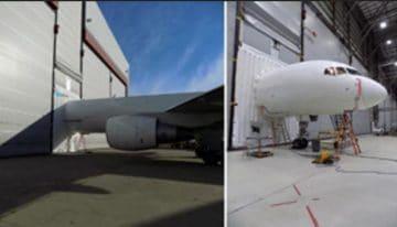 a300-b767-hangar-door-plug